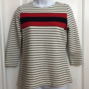 Talbots crew neck sweater Size Small Petite